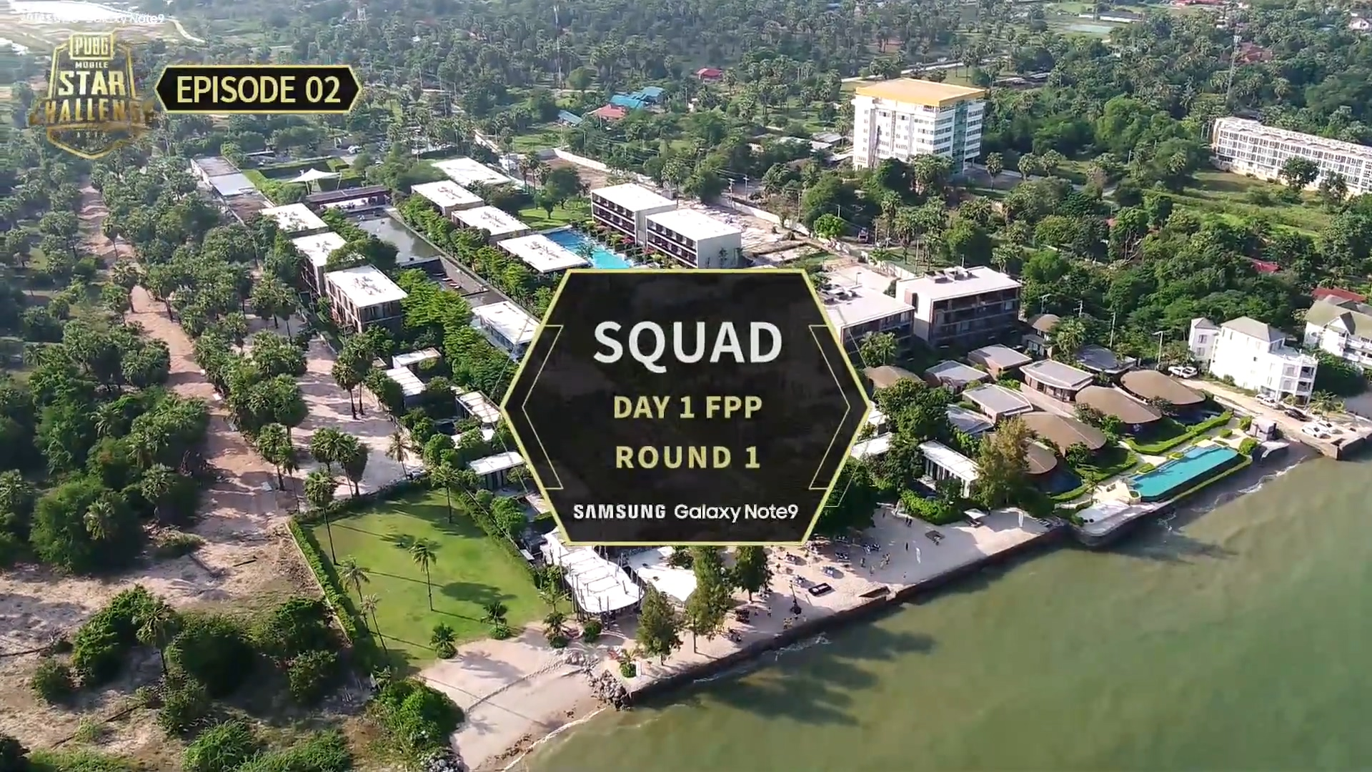 PMSC Asia Finals Ep2 [EN] Galaxy Note9 Match on th.mp4_20190508_122208.107